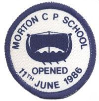 The School Badge
