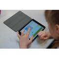 Programming with the ipads