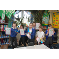 Finding out about rainforests