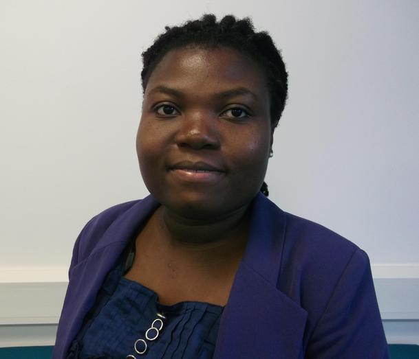 Dorothy Amoako - LSA