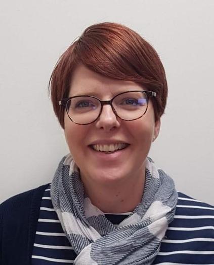 Sally Casemore - Deputy Headteacher
