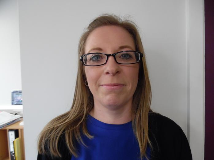 Miss Lisa (Tanner) - Early Years Practitioner