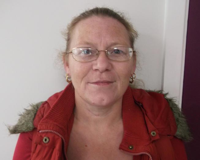 Lorraine Fletcher