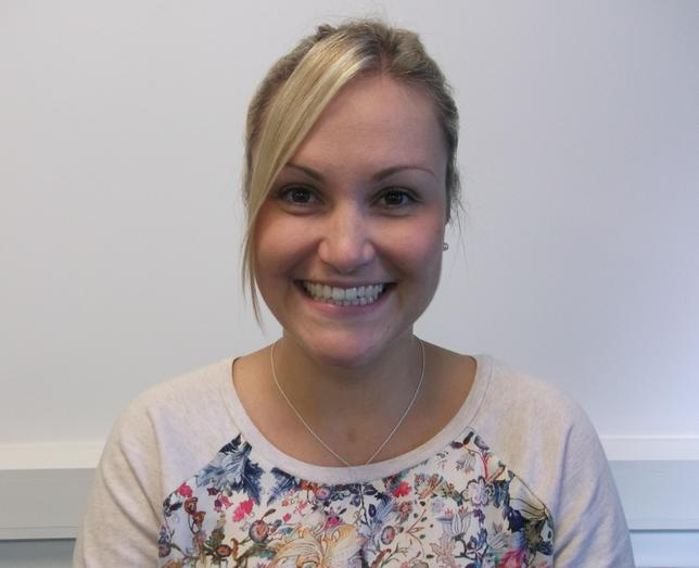 Laura Venables - Year 1 Teacher