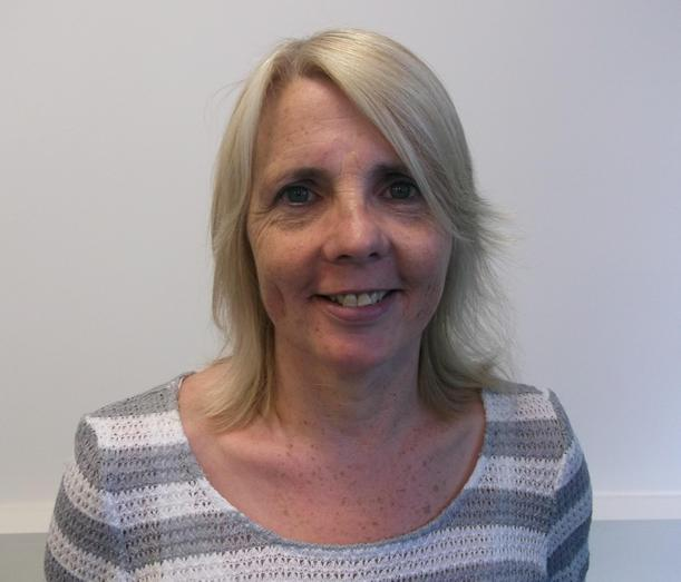 Ann Warden - LSA