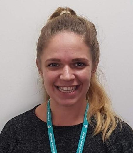 Hannah Chambers - Safeguarding Officer