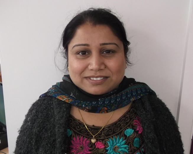 Hamida Akhtar