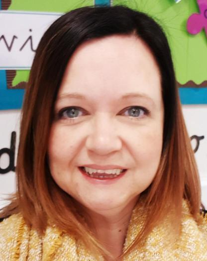 Katie Dronfield -  Year 4 Teacher