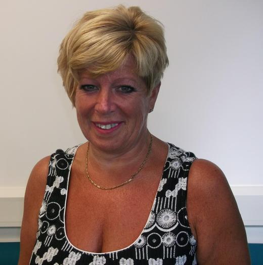 Yvonne Birch - HLTA