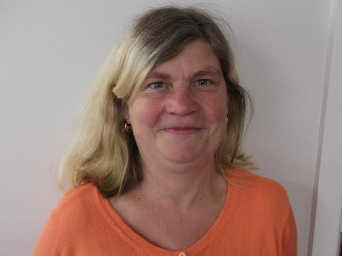 Carol Pelser