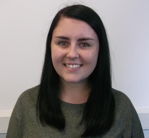Leah Parrish -  Year 4 Teacher