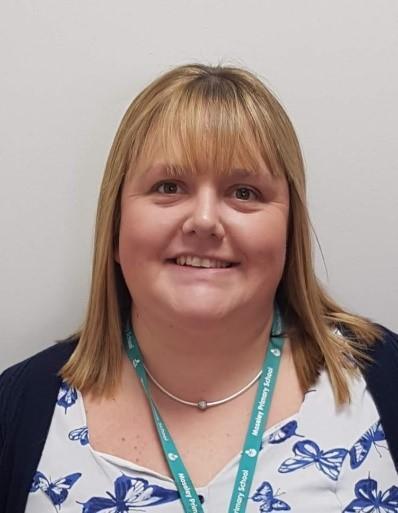 Hannah Clissold - Nursery Teacher