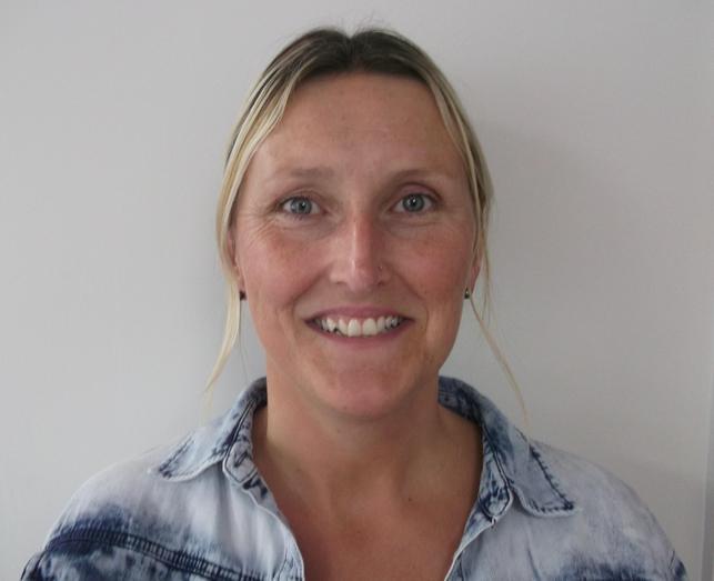 Janine Crabbe