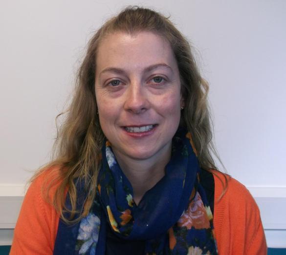 Deborah Gibson - HLTA