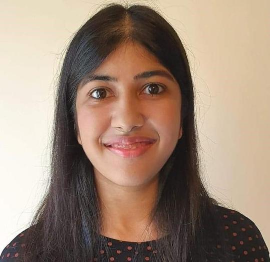 Bhupinder Purewal - Year 6 Teacher