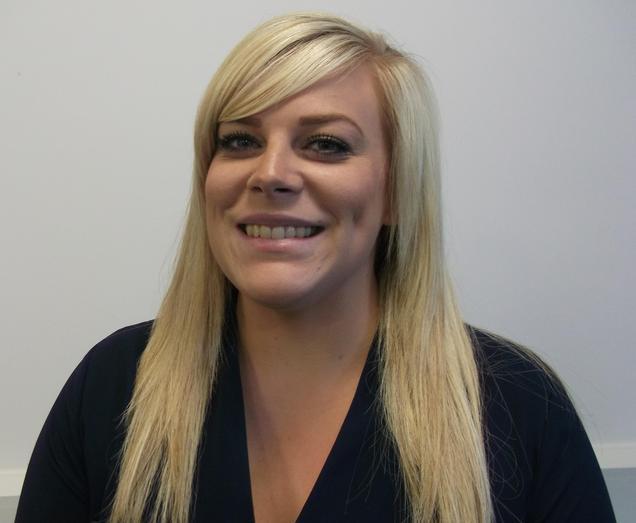 Katie Livermore - Year 1 Teacher