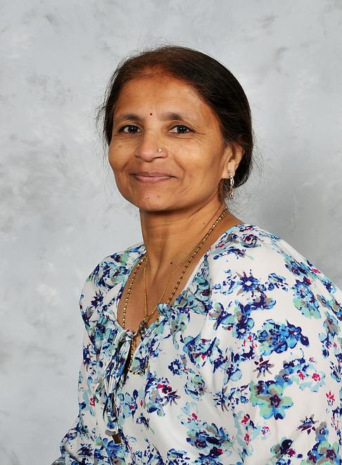 Mina Bhania