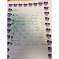 Adam's fantastic non-fiction writing