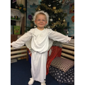 Our very own Angel Gabriel