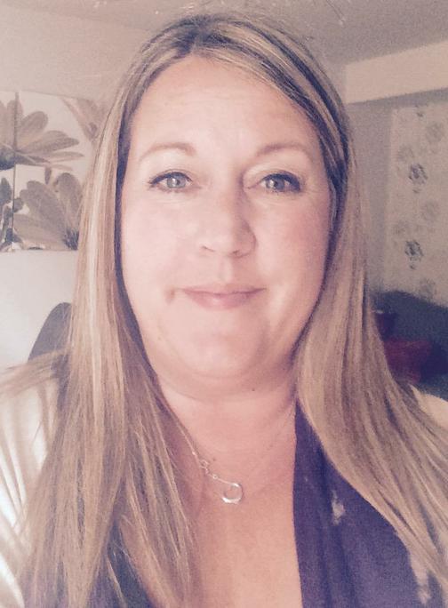 Mrs Kelly Butler Headteacher