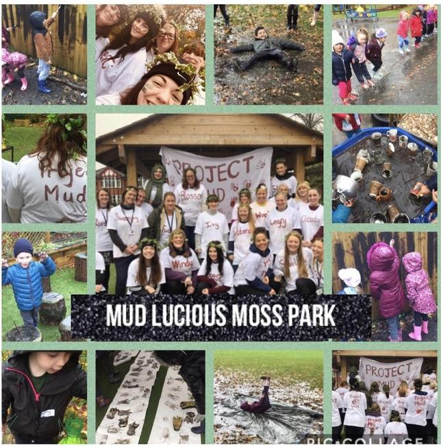 Take a look at last years outdoor memories 🌿