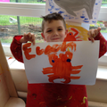 Evan's crab