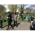 Outdoor fun with Mummies and Daddies RSW