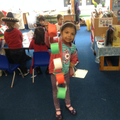 Mexican paper chains