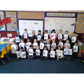 Year 2P 'we have the right  to our own religion'