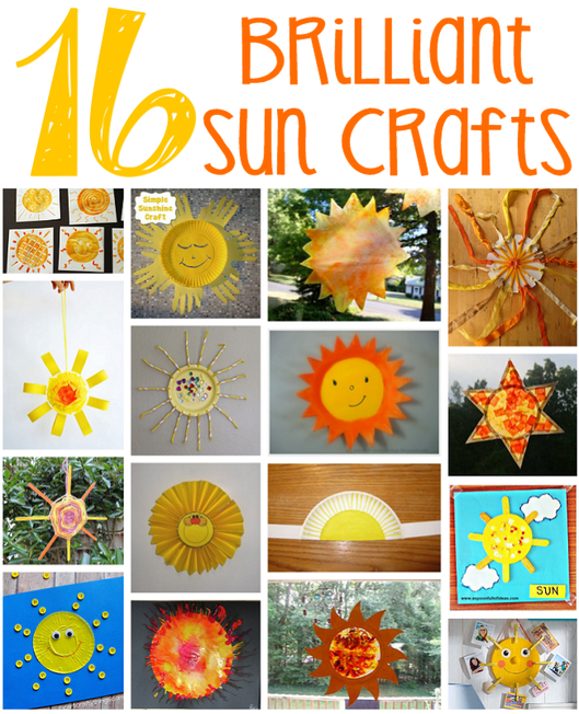 Can you make your own sunshine?