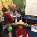 Little Mexican teachers