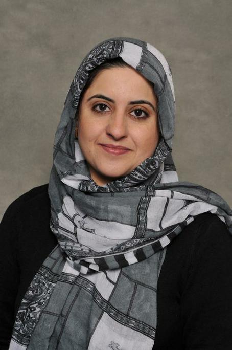 Mrs Nosheen Iqbal Administrator/Attendance Officer