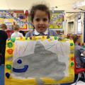 Yasmine's shark