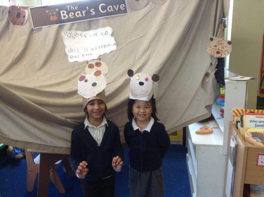 Our Bears Cave
