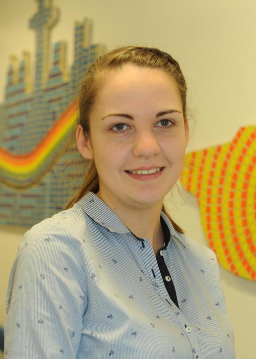 Miss C Twiss: Y2 Teaching assistant