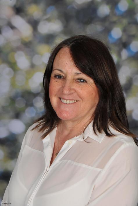 Mrs S Macmillan: Y2 teacher & School Council Lead