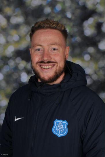 Mr Kelly (Sports Coach)