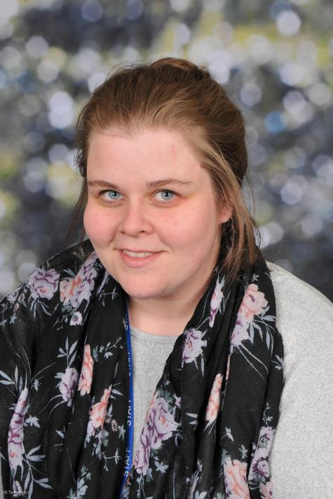 Miss S Corrin - Y2 teacher & History Lead
