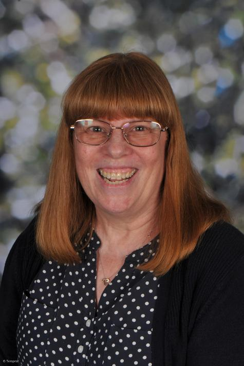 Mrs S Summers - Admin Assistant
