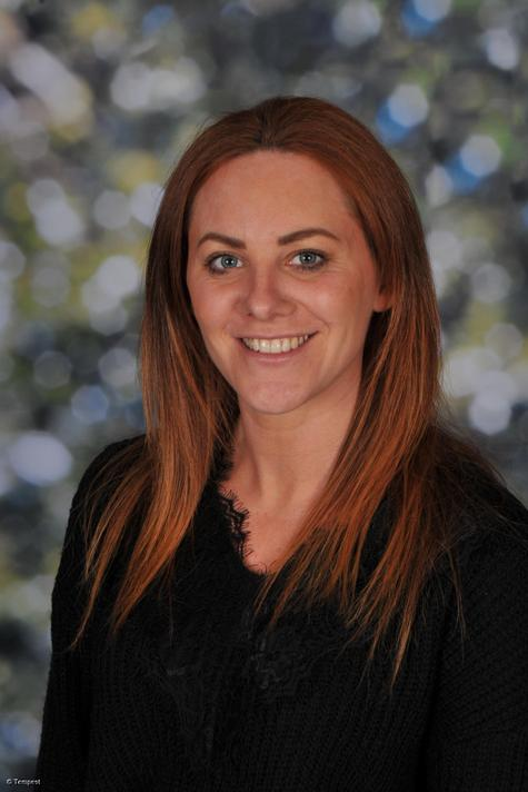Miss A Miller: Y1 Teaching assistant