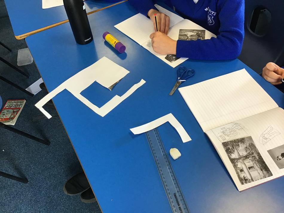 We learnt about Edouard Manet.