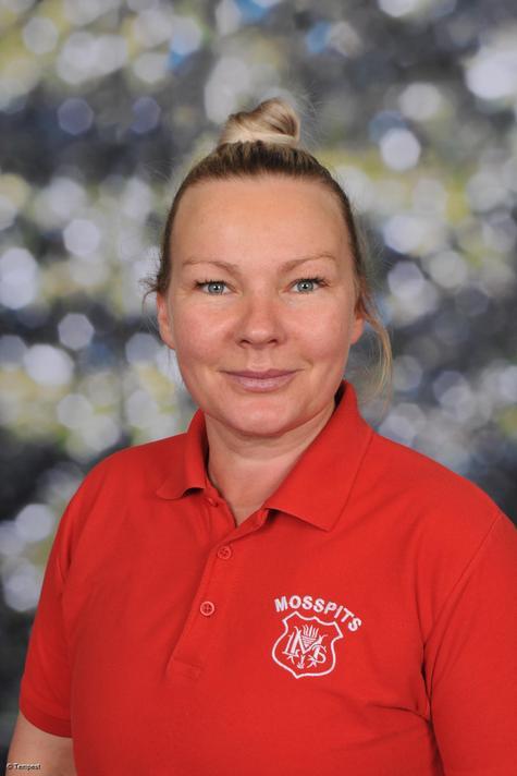 Miss L Morrow: Playworker