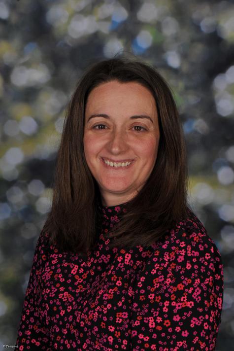 Mrs J Culshaw - EY teacher, EY Phase Leader & Phonics Lead (CLT)