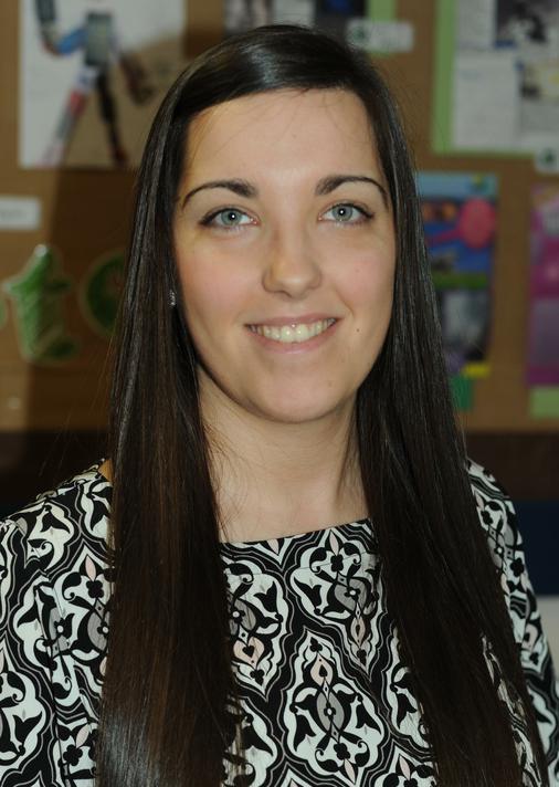 Mrs Kelly-Kirkwood - Y4 teacher currently on Mat Leave
