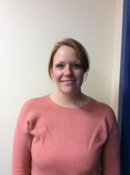 Mrs S Mcloughlin: Lunchtime Supervisor