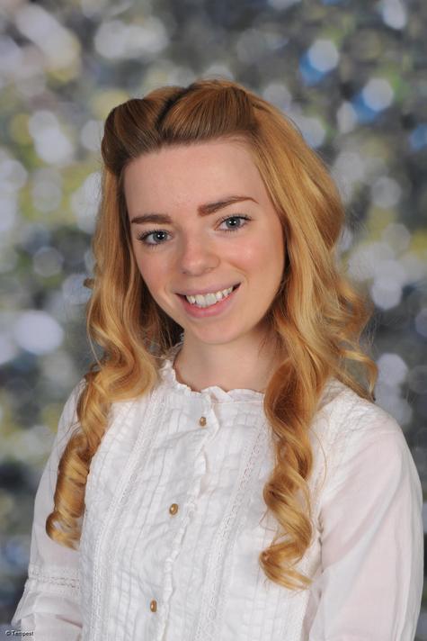Miss S Robinson-Tilley: Teaching Assistant (Sept 21)