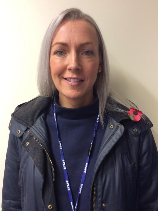 Miss L McGrath: Cleaner