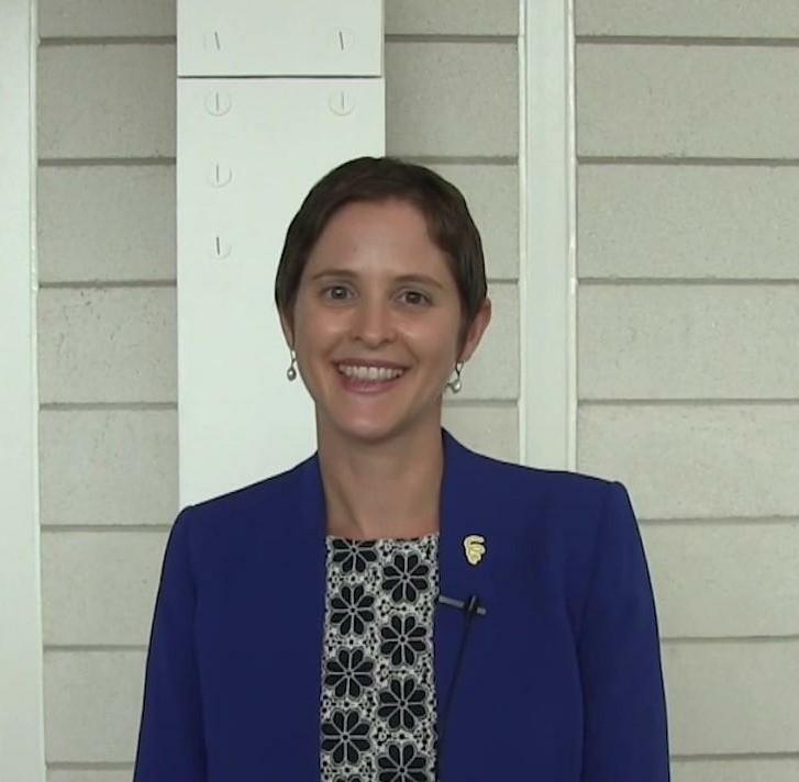 Mrs B Dorrance (Parent Governor)