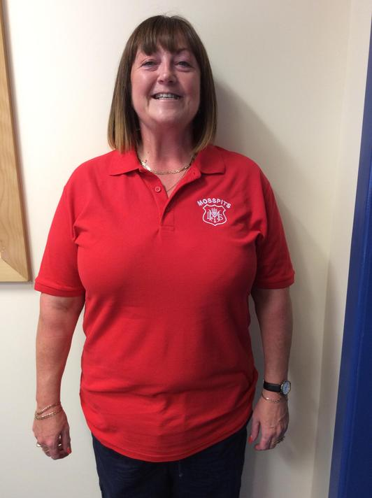 Mrs R Brown: Manager