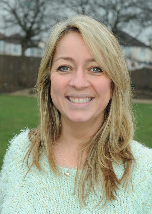 Ms A Lynch: LSA & 1-1 Learning Support assistant